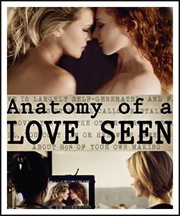 האנטומיה של סצנת אהבה
